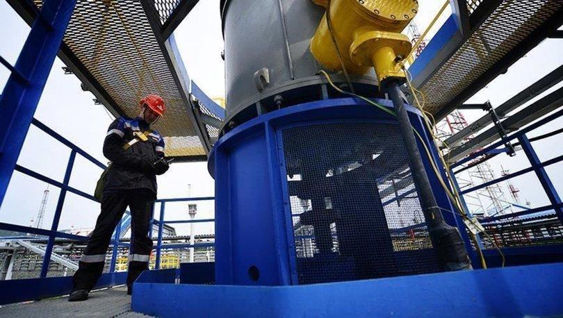 Rus enerji sektörü