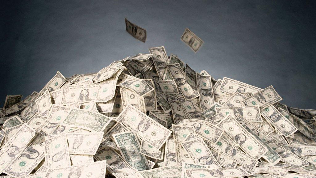 Yatırımları yıla 'FAMGA' vurdu