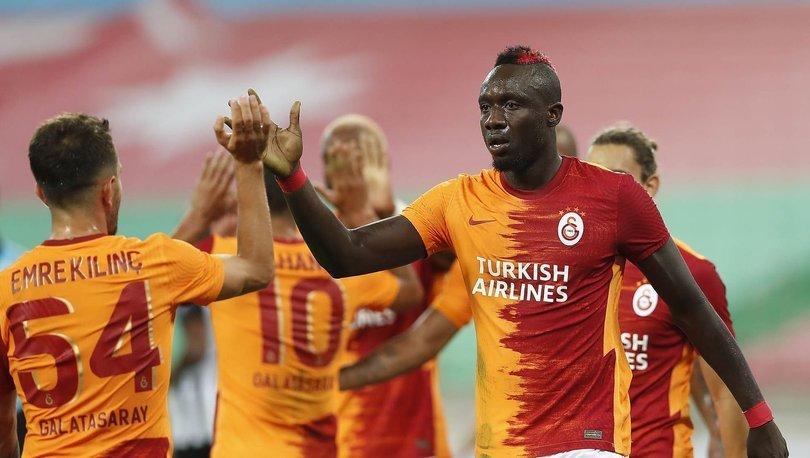 Neftçi Bakü: 1 - Galatasaray: 3 | MAÇ SONUCU ve MAÇ ÖZETİ GS Avrupa Ligi maç özeti