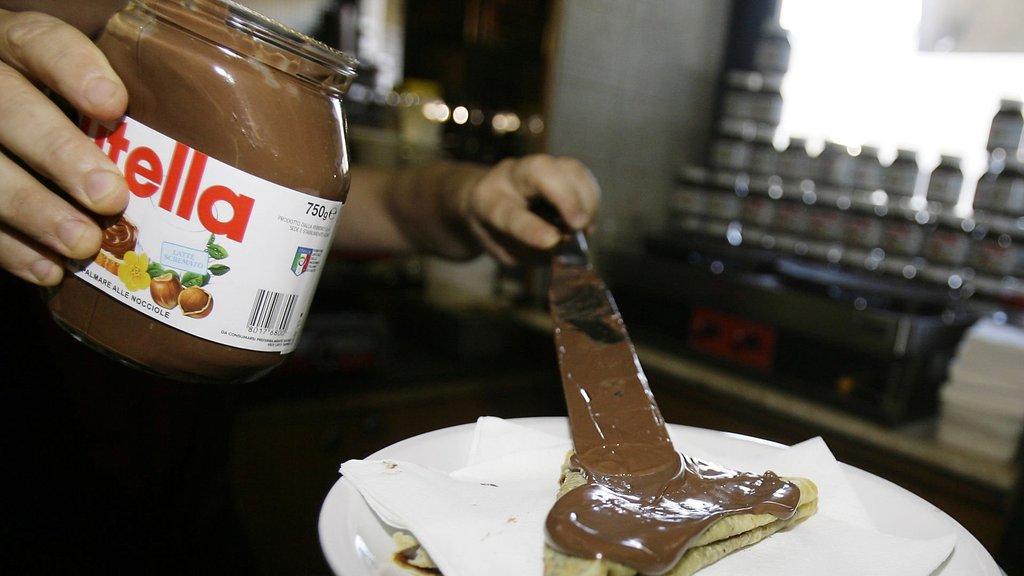 Nutella'dan helal yanıtı