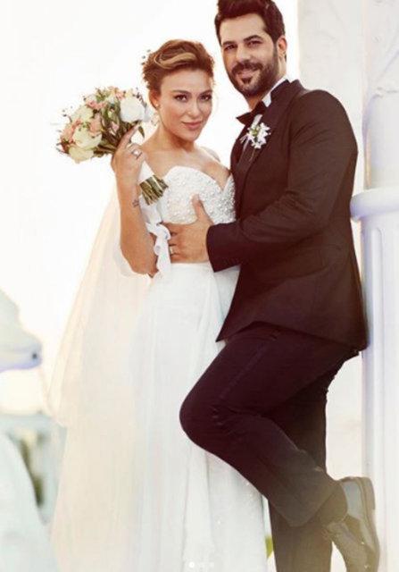 Ziynet Sali: Hızlandırılmış evlilik yaşıyoruz - Magazin haberleri