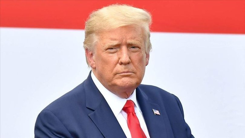 """Trump'tan okullar için """"vatanseverlik"""" kararnamesi"""