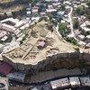 Bitlis Kalesi'nde heyecanlandıran keşif