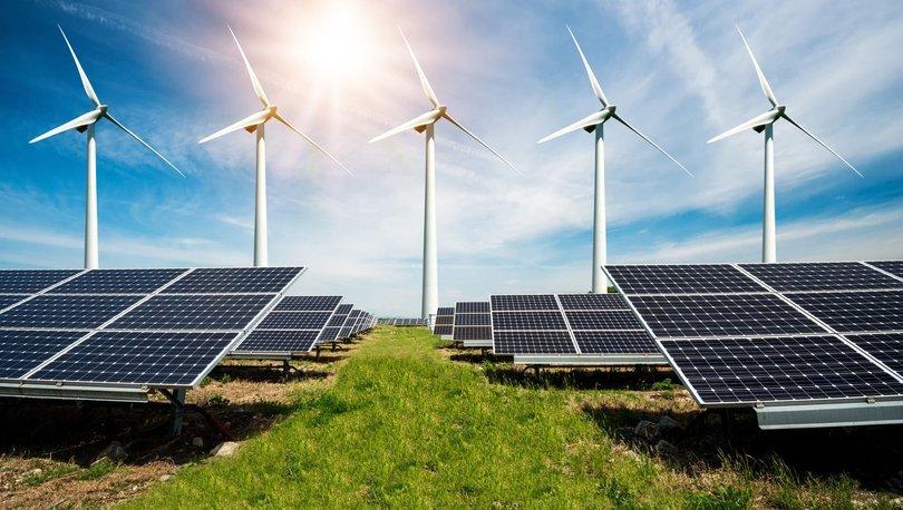 2021'de devreye girecek santrallar YEKDEM'den yararlanabilecek