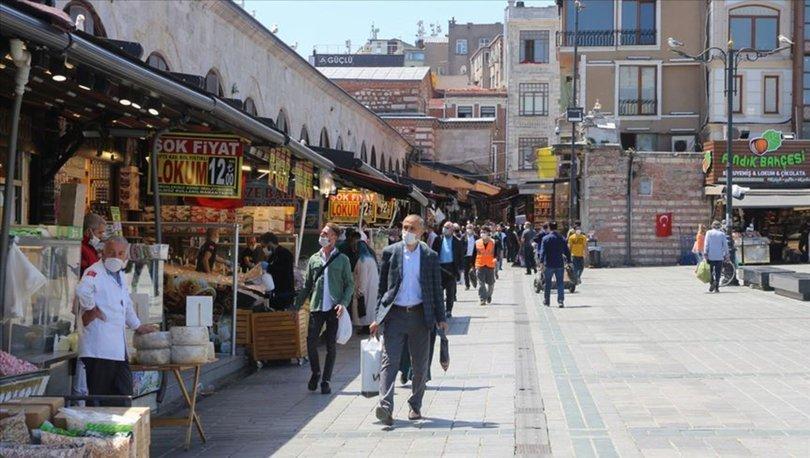 Türkiyede esnaf sayısı