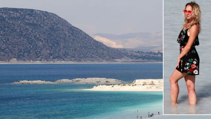 Bakan Kurum'dan Salda Gölü açıklaması: