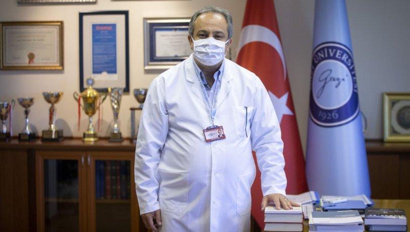 Bilim Kurulu Üyesi Prof. Dr. İlhan: