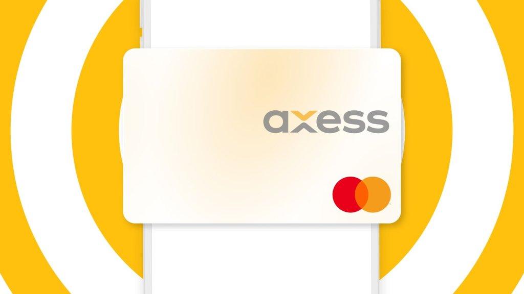 Cebe inen kredi kartı