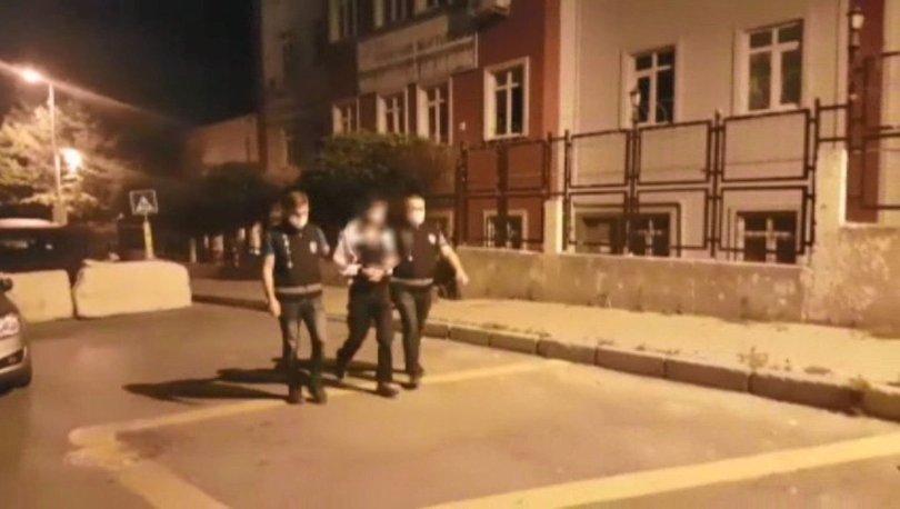 Son dakika haberler... İstanbul'da dev operasyon: 422 kişi yakalandı!