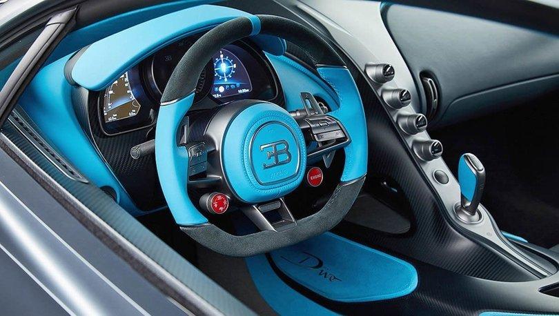 Volkswagen Bugatti'yi satıyor