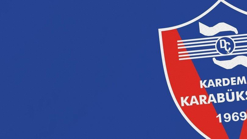 Karabükspor'da yolsuzluk soruşturmasına ilişkin 2 kişi tutuklandı