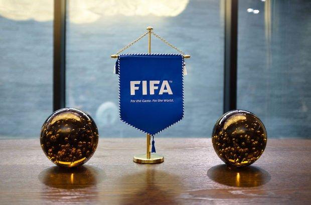 FIFA video konferansla toplandı
