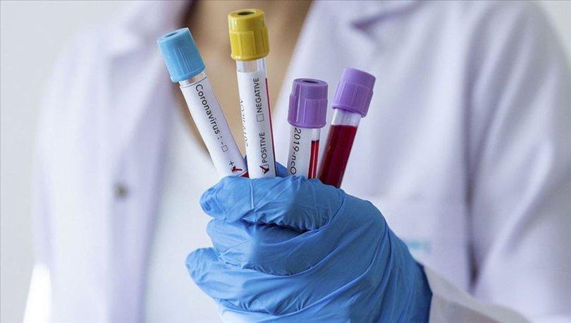 Hastanede maskesiz ve eldivensiz koronavirüs testi yapan personele soruşturma