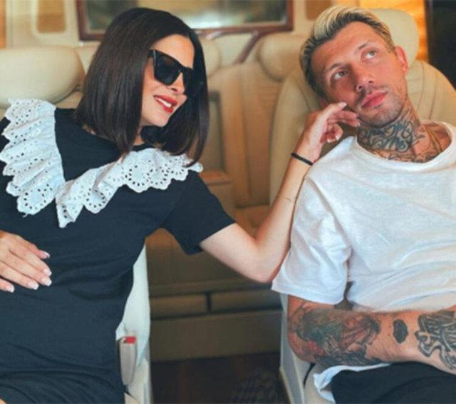 Eylül Öztürk'e 'Kocan seni aldatıyor' mesajı - Magazin haberleri
