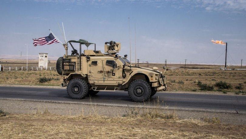 Suriye'ye radar ve zırhlı muharebe araçları sevkiyatı yapıldı
