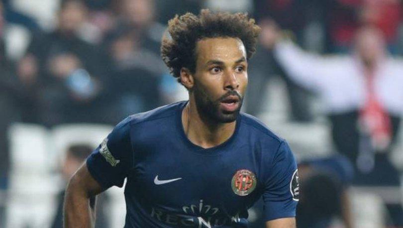Ali Şafak Öztürk: Nazım Sangare için Fenerbahçe'nin teklifini kabul ettik
