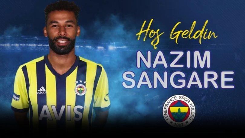 Fenerbahçe transferi açıkladı!