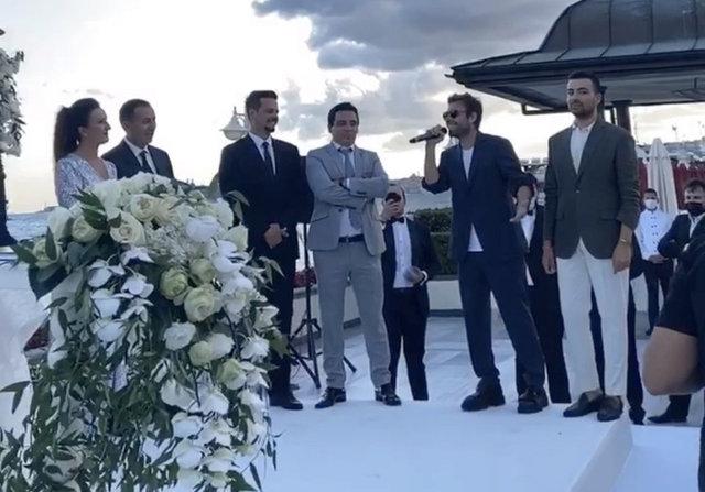 Murat Dalkılıç aşka geldi, Hande Erçel dinlemedi - Magazin haberleri
