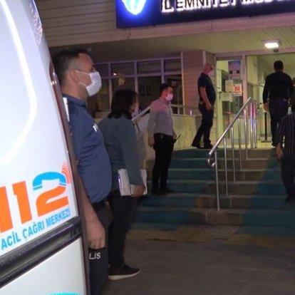 Kırıkkale'de gece yarısı 'kumar' operasyonu: 12 kişiye idari yaptırım uygulandı