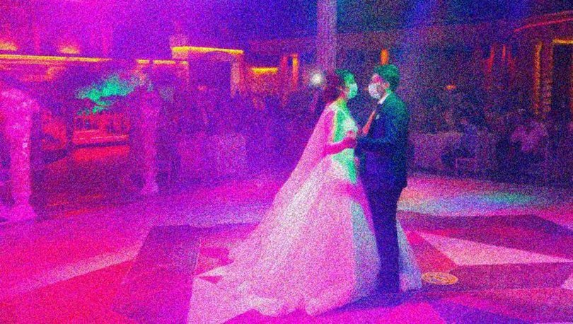Son dakika haberi... Düğünü iptal eden çift, kaporayı geri alamadı!