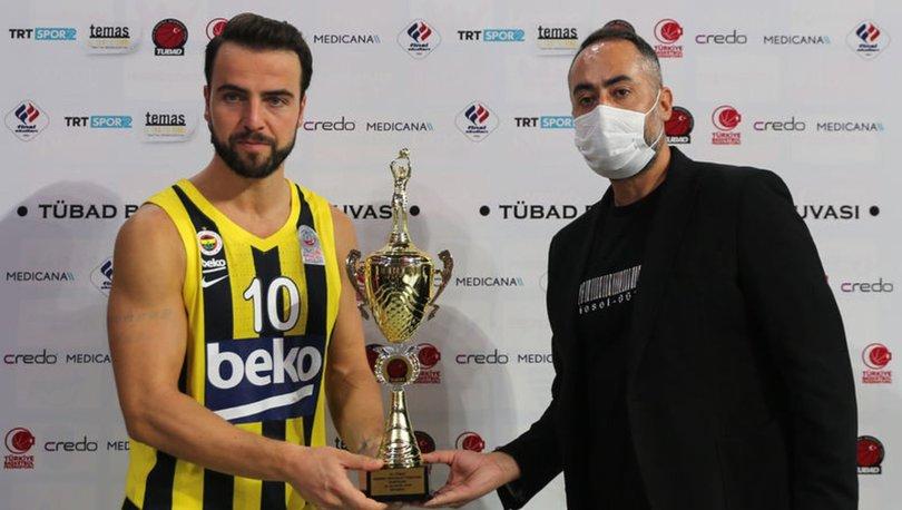 Darüşşafaka Tekfen: 72 - Fenerbahçe Beko: 94