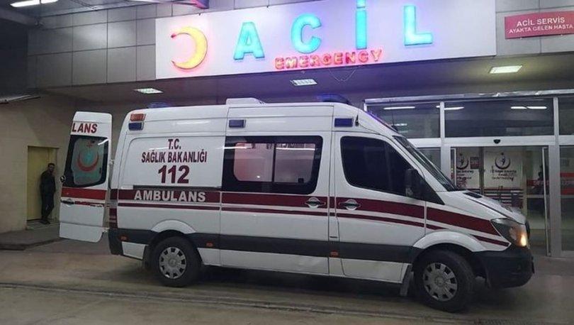 Adana'da 12 yaşındaki çocuk, kardeşinin ölümüne neden oldu