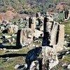 200 hektarlık bir alana yayılmış... Gaziantep'te önemli keşif