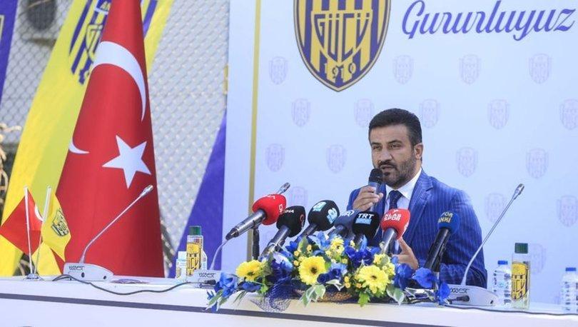 Fatih Mert: Artık galibiyetlere başlayacağız