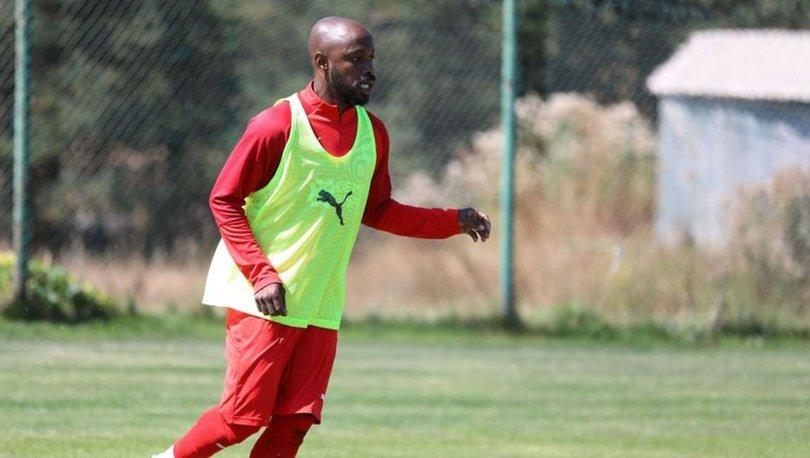 Giresunspor, Abdou Razack Traore'yi kadrosuna kattı