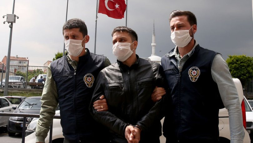 Hrant Dink Vakfı'na yönelik tehditte bulundukları gerekçesiyle yargılanan 2 sanık tahliye edildi