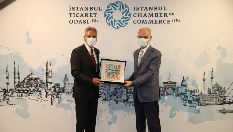 İTO ve TÜRSAB'tan işbirliği