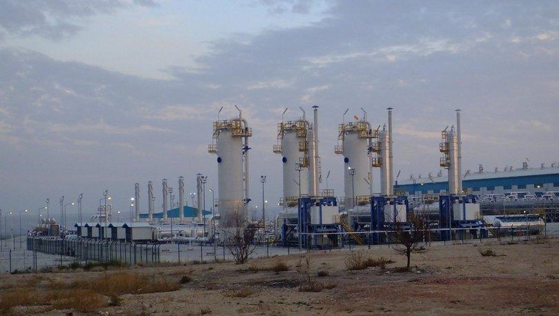 Tuz Gölü'nde gaz mesaisi - Haberler