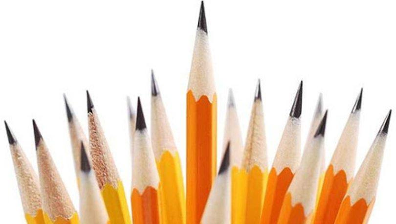 Kurşun kalem kurşundan mı yapılır?