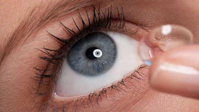 Lens göze zararlı mı? Lens kullanımının etkileri
