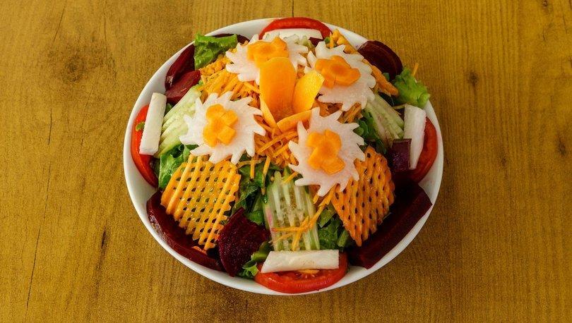 Amasra salatası tarifi, nasıl yapılır?