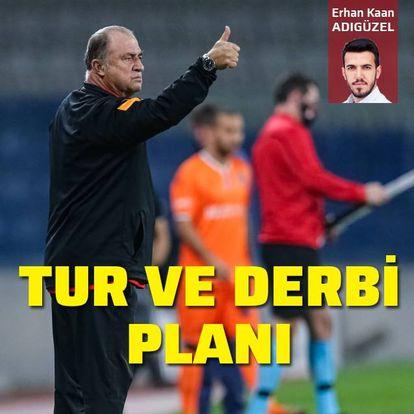 Terim'in Hajduk Split ve derbi planı!