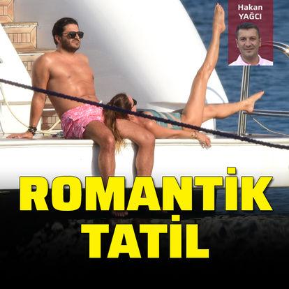 Romantik tatil