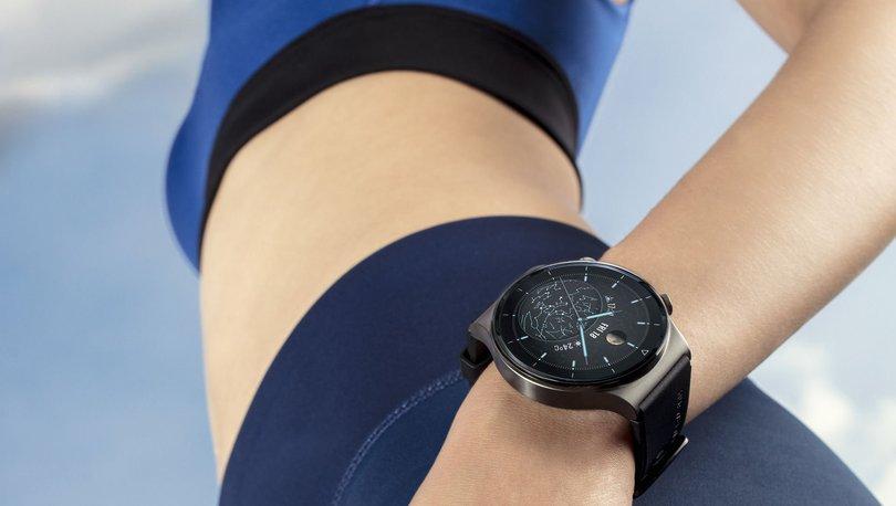Huawei Watch GT 2 Pro Türkiye'de! İşte özellikleri ve fiyatı