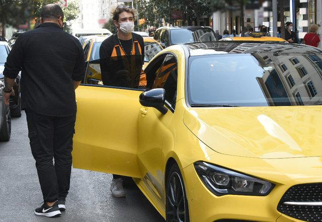 Alper Erözer: Hayalimdeki arabayı aldım ama kullanamıyorum - Magazin haberleri