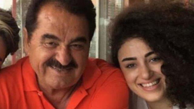 İbrahim Tatlıses'ten kızı Dilan Çıtak'a cevap: Herkes eteklerindeki taşları döksün - Magazin haberleri