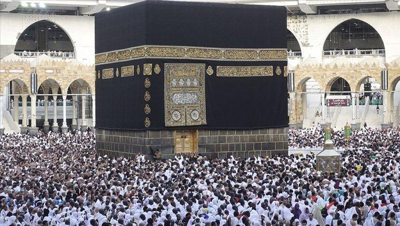 Suudi Arabistan duyurdu! Umre ne zaman yapılacak? Umre turları başladı mı?