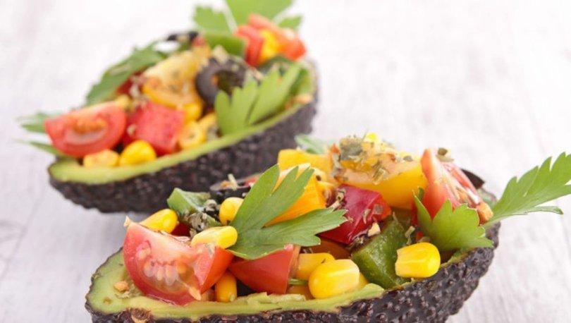 Avokadolu greyfurt salatası tarifi, nasıl yapılır?