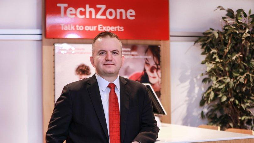 Vodafone 81 ilden çağrı merkezi hizmeti verecek