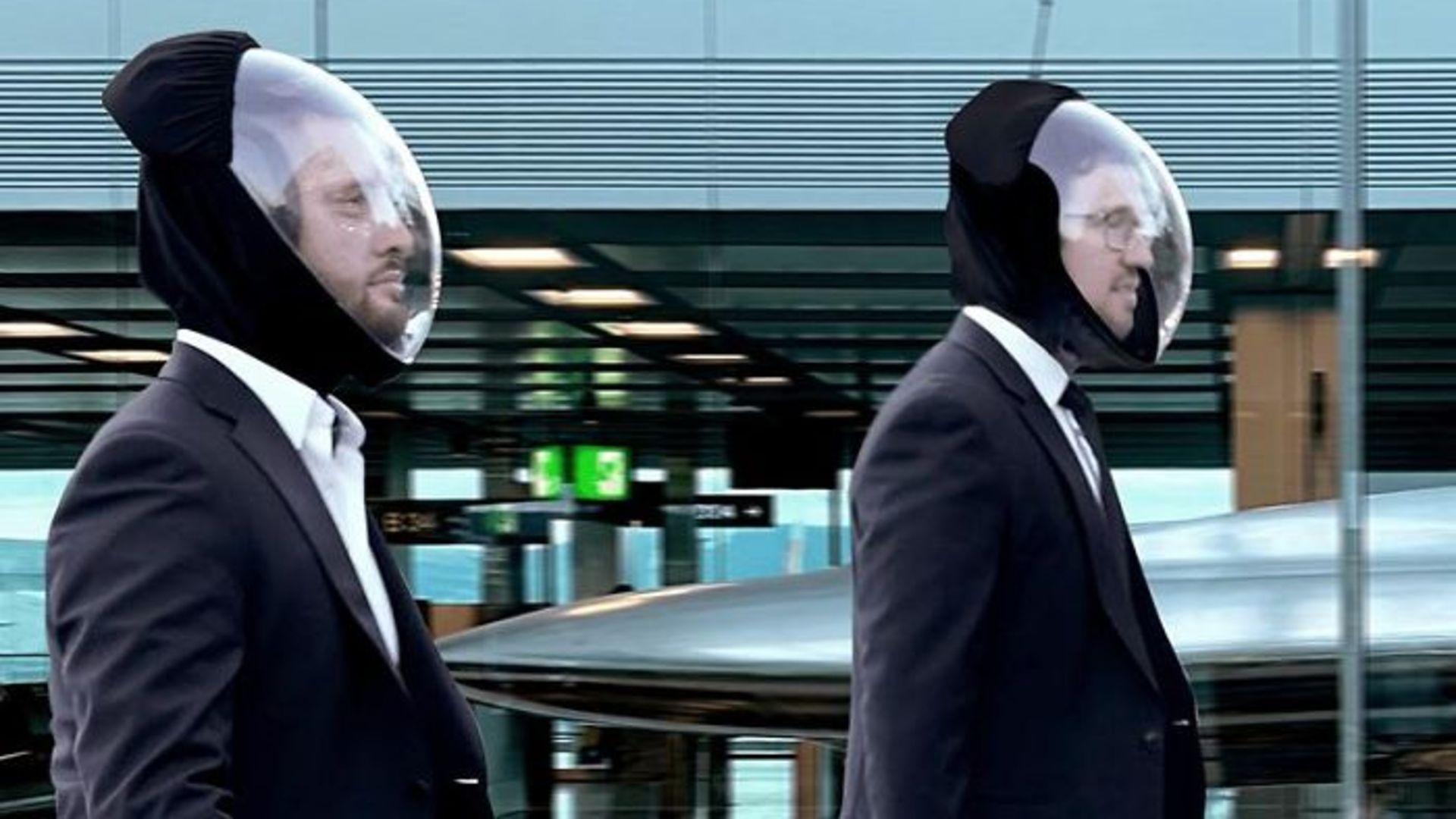 Firmalar harekete geçti! Gelecekte maskeler böyle mi olacak? - Haberler