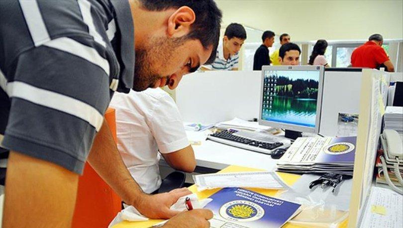 Kura sonuçları açıklanıyor! İŞKUR TYP sonuçları sorgulama 23 Eylül 2020 - İŞKUR TYP sonuçları