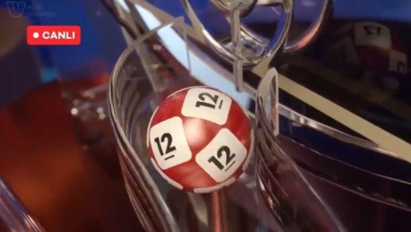 Son dakika haberi Şans Topu sonuçları açıklandı! Milli Piyango Şans Topu çekilişi 23 Eylül