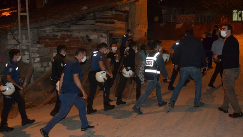 Tokat'taki silahlı kavgada 8 kişi yaralandı