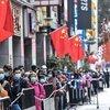 Çin'den Trump'a koronavirüs tepkisi