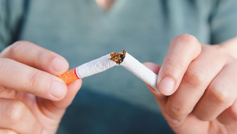 Sigara nasıl bırakılır?