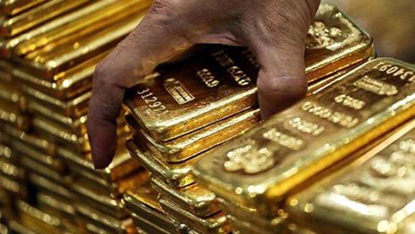 Altın üretiminde hedef 5 yılda 100 ton